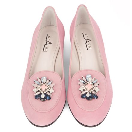 Loafer Rosa Candy