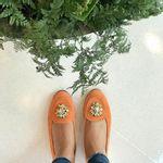 Loafer.laranja