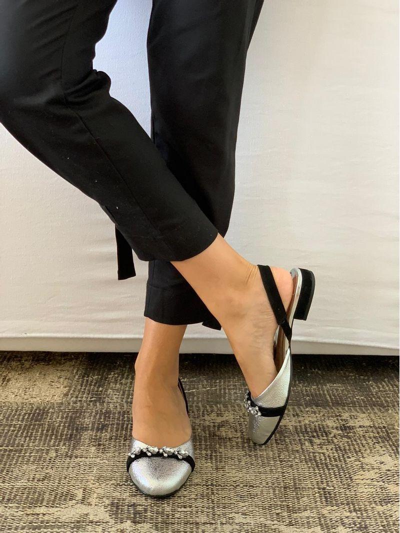 slipper-prata