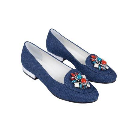 Loafer Jeans