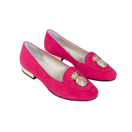 Loafer Pink Pineapple