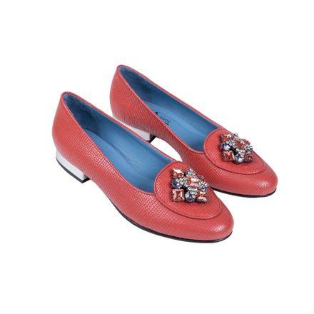 Loafer Melancia