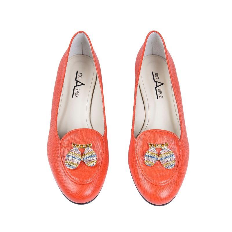 Loafer-Mandarine-Frente